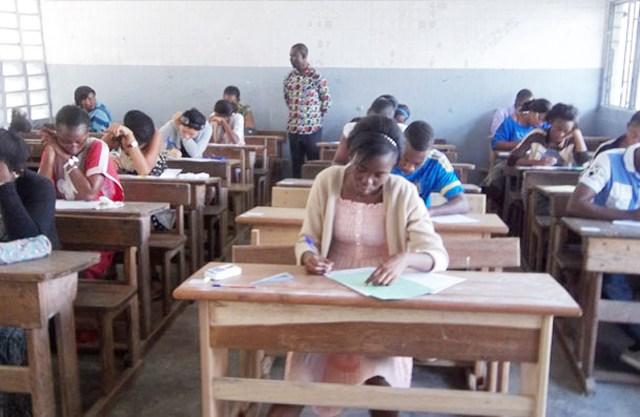 Baccalauréat session 2021 : un premier tour en dessous des 50%