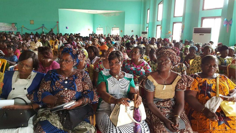 Rencontrer des femmes gabonaises