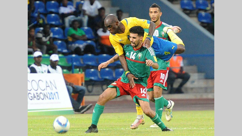 Football coupe du monde 2018 qualifications zone afrique troisi me round gabon sport l - Qualification coupe du monde afrique ...