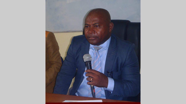 Chambre Nationale Des Huissiers De Justice Du GabonAssemble