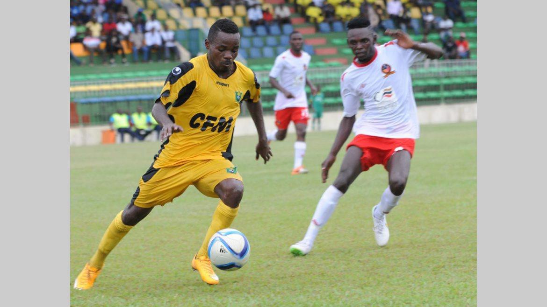 Football coupes africaines des clubs akanda fc et le cf mounana en piste gabon sport l - Coupe africaine des clubs ...