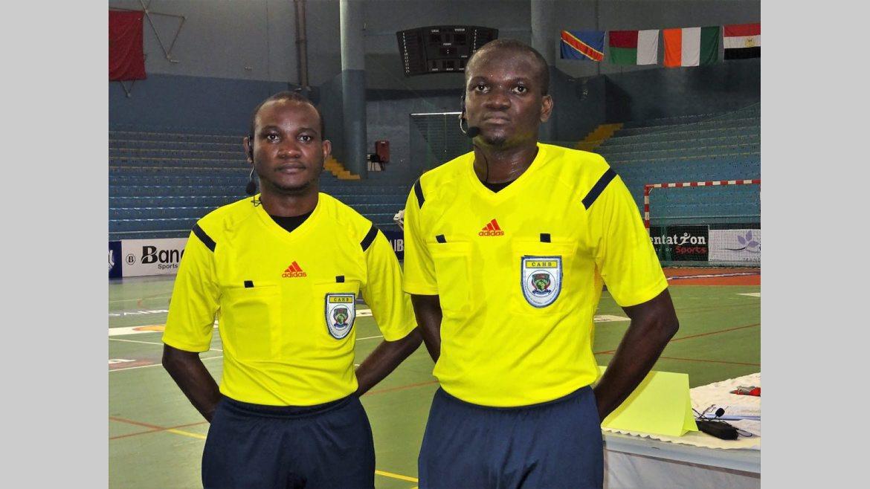 Handball 33e coupe d afrique des clubs vainqueurs de coupe gabon sport - Coupe d afrique handball ...