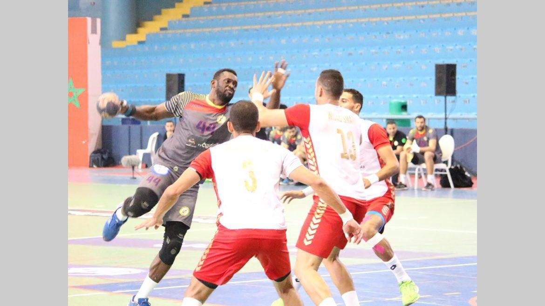 Handball apr s la 33e coupe d 39 afrique des clubs vainqueurs de coupe questions yannick - Vainqueur coupe d afrique ...