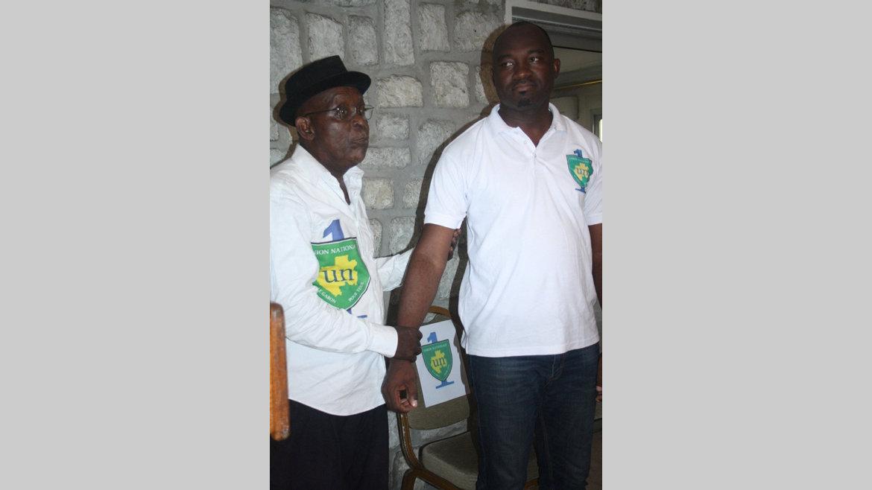 Opposition/UN : Romuald Engo Nguéma installé dans ses fonctions