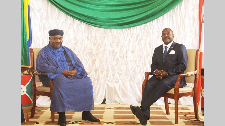 gouvernement du burundi site officiel