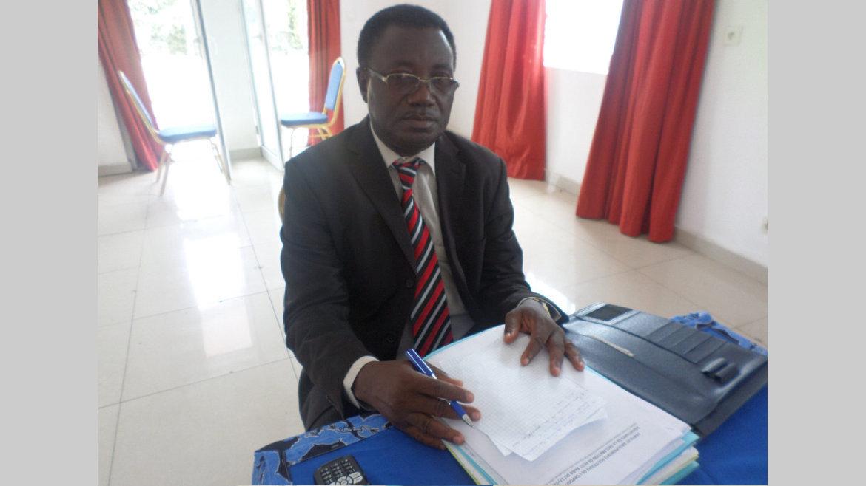 Législatives : Max-Anicet Koumba candidat à Moabi