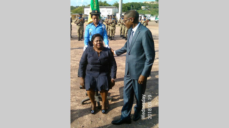 Installation des gouverneurs : Pour une administration de développement