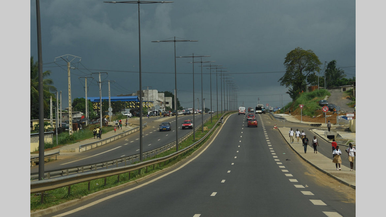 Transport/Afrique : Le boom des infrastructures