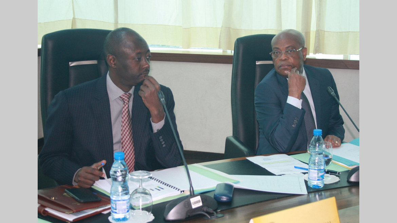 Comité monétaire et financier du Gabon : Des indicateurs favorables malgré l'inflation