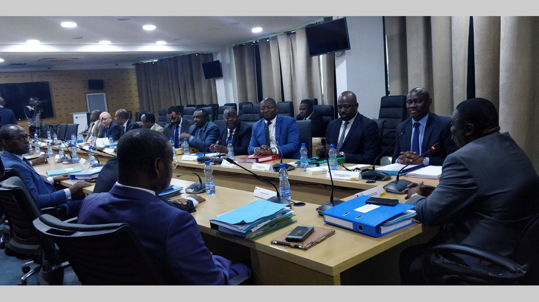 Agence nationale de promotion des investissements : Positionner l'ANPI comme principale porte d'entrée des investissements