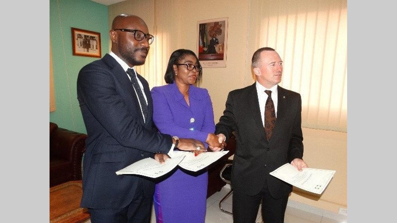 Surveillance de la zone maritime nationale : Un accord de partenariat signé pour assurer la continuité