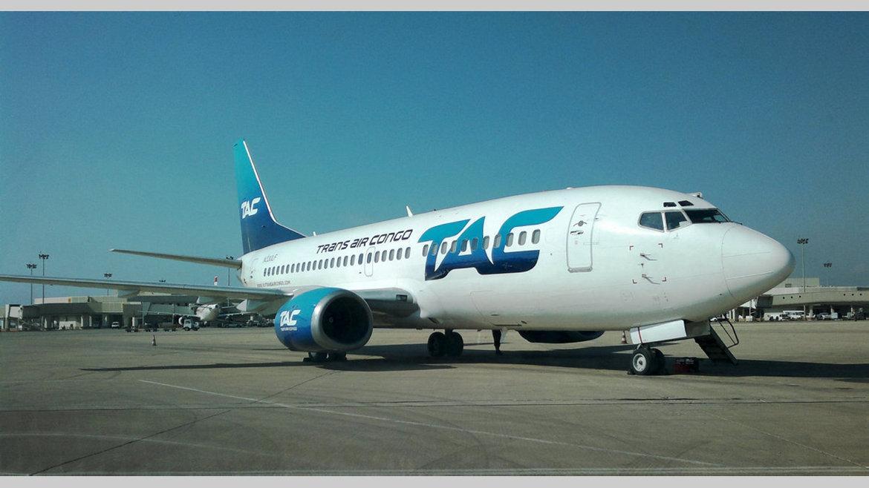 Transport aérien/Trans Air Congo : À Libreville à partir de demain