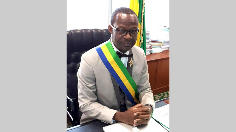 """Questions au… député RV Rodrigue Abourou Otogo du canton Kyè : """"Près de 22 projets de lois ont été soumis à l'examen de l'Assemblée nationale"""""""