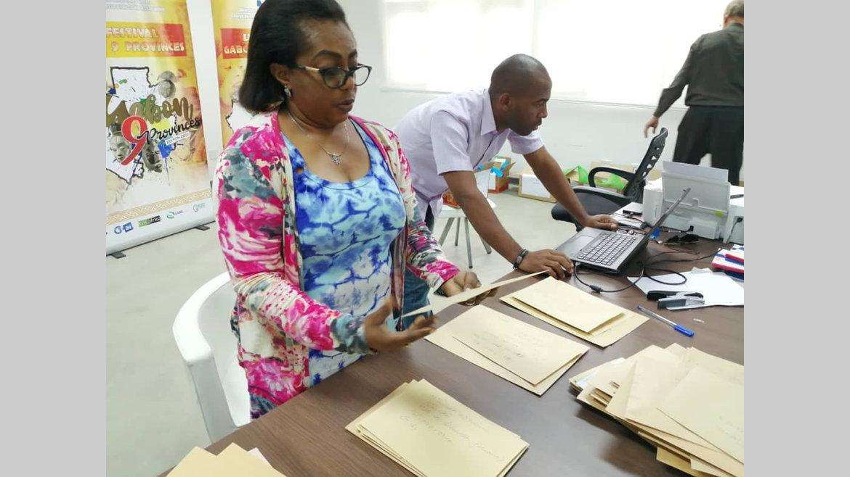 3e édition du Festival Gabon 9 provinces : Les préparatifs vont bon train