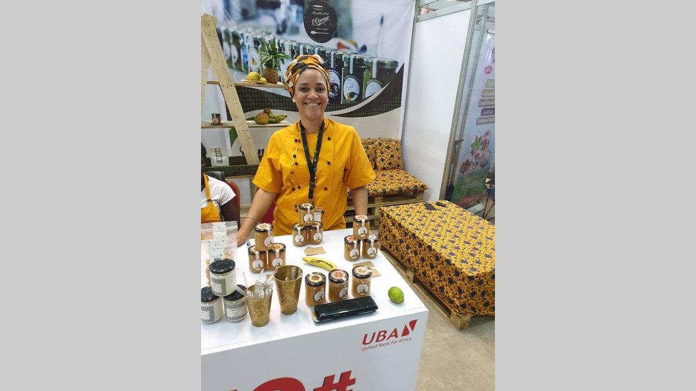 Forum/Fondation Tony Elumelu : Les ''petits pots de l'Ogooué '' étaient à Abuja