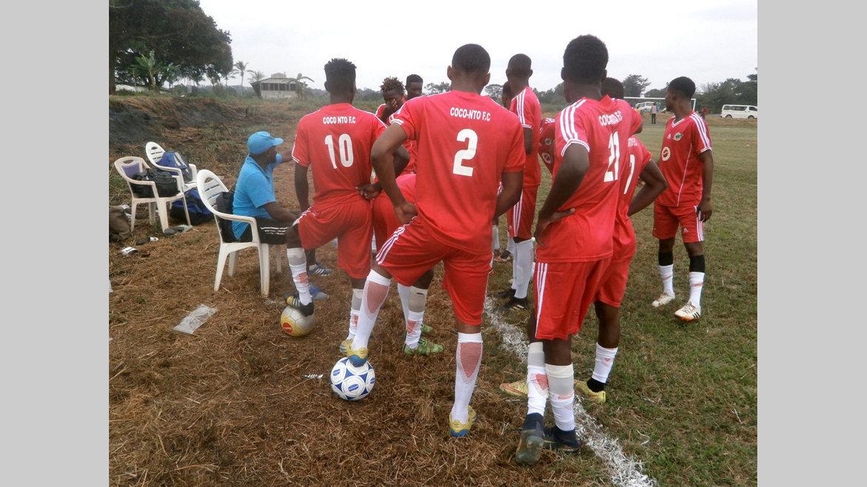 Football/Détection : Place aux quarts de finale