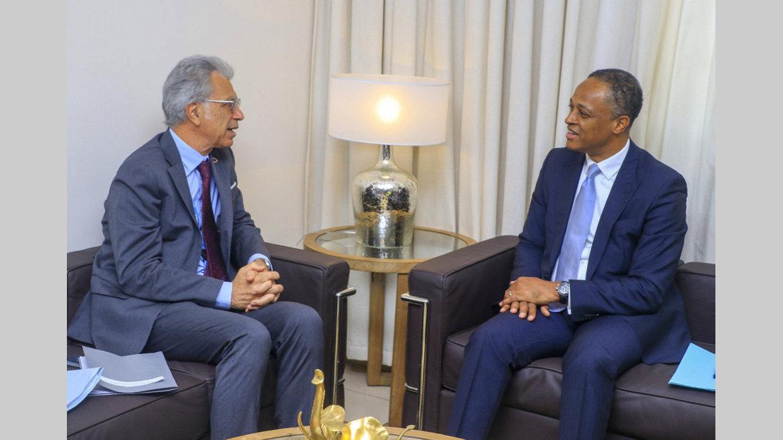 Politique culturelle du Gabon : Le soutien de l'Unesco