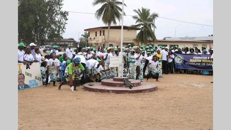 Gamba : Tourner la page des Législatives