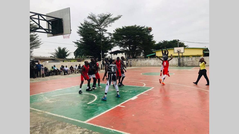 Basket-ball : NBA et Engong Soldiers poussent à un match 3