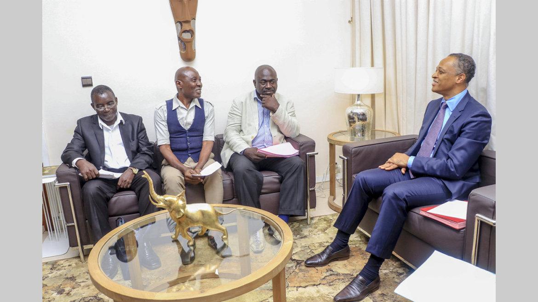 Bugada : Consensus trouvé!