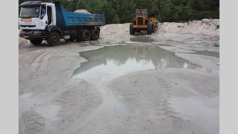 Gestion du littoral : L'exploitation du sable des plages refait surface