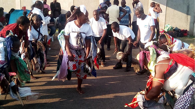 Gabon 9 Provinces : Le Haut-Ogooué à l'honneur !