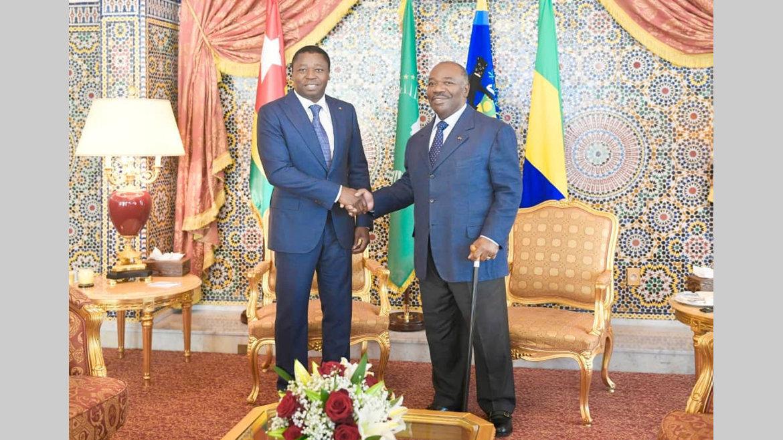 Visite/Chef de l'Etat togolais : Des entretiens assez riches