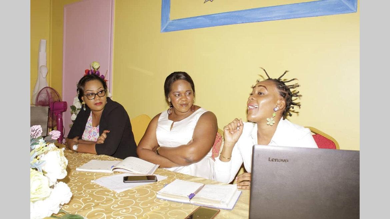 """Autonomisation : """"Booster la femme gabonaise"""""""