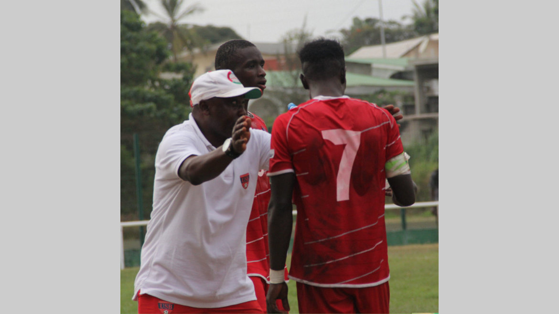 Football : Oyem AC fait les yeux doux à Brice Nkwele