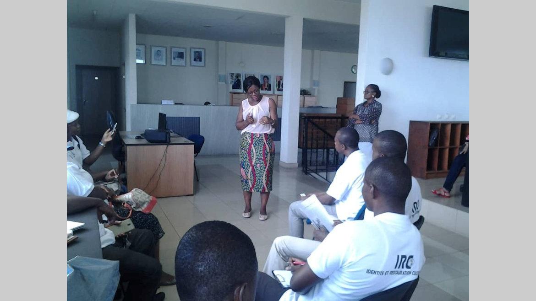 Association IRC : Pour la sauvegarde du patrimoine culturel gabonais