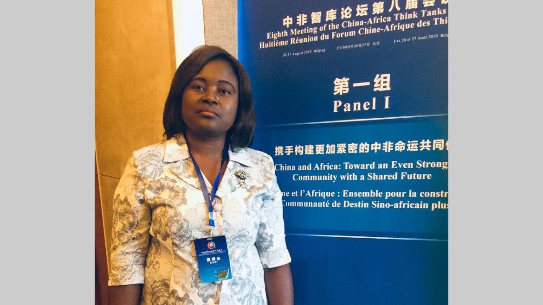 Chine-Afrique des Think Tanks : Le Gabon plaide pour un équilibre des échanges commerciaux