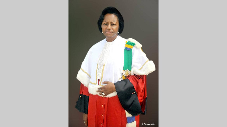 Cour constitutionnelle : Marie-Madeleine Mbourantsuo, le choix de l'expérience et de la compétence