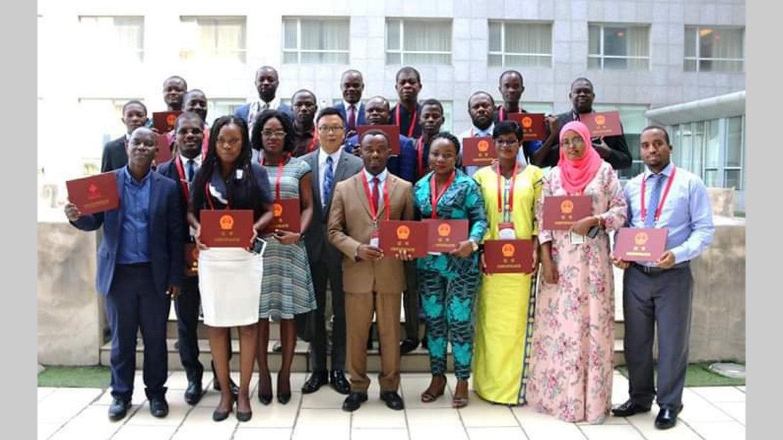 Coopération Chine-Afrique : Pékin très favorable à une collaboration entre médias chinois et africains