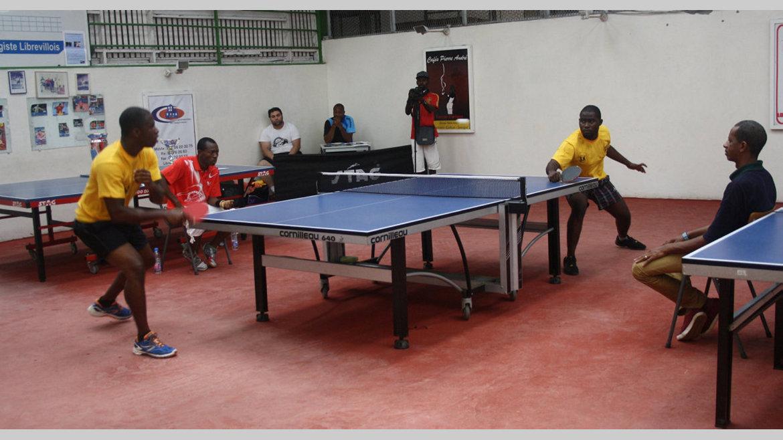 Tennis de table : La crème nationale attendue