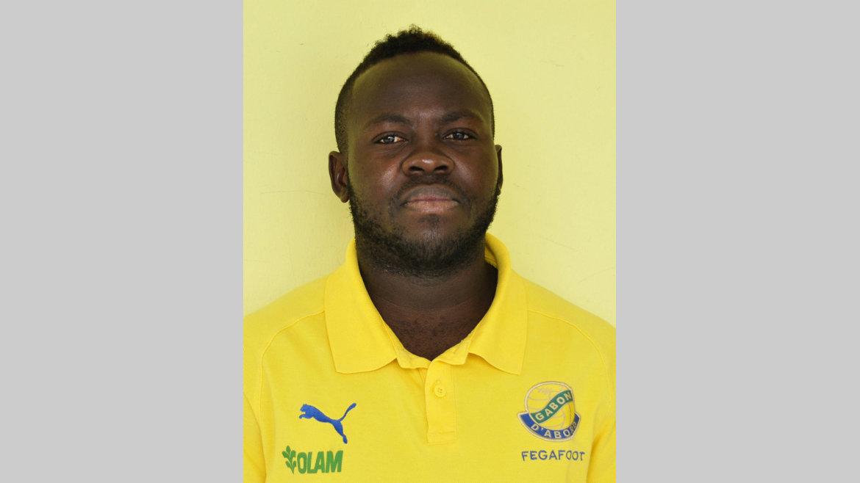 Transfert : Bonaventure Sockambi à CF Mounana ?