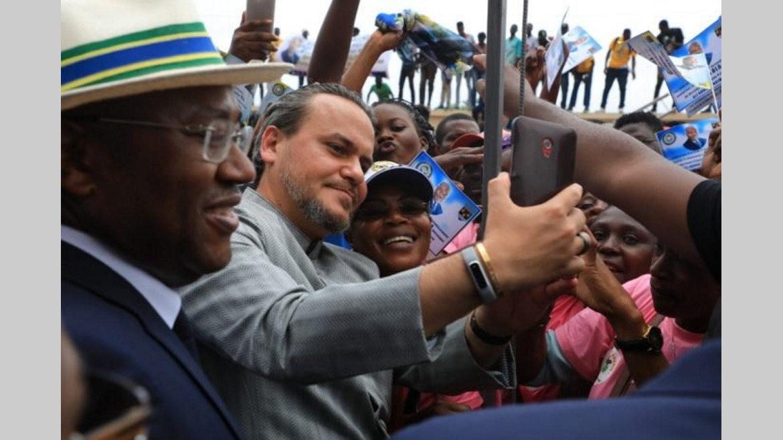 Tournée du directeur de cabinet du président de la République/Ogooué-Maritime : Accueil triomphal hier à Port-Gentil