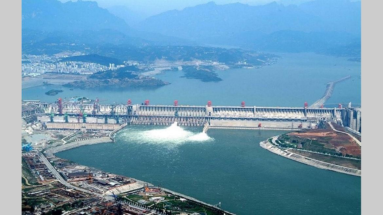 Trois-Gorges, dans la province du Hubei : Une infrastructure pharaonique de près de 18000milliards de francs