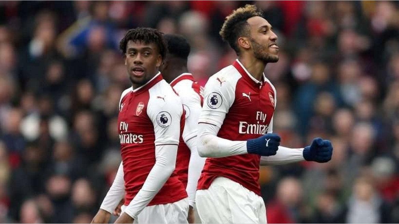 Football/Europa League : PEA et Bouanga attendus sur le terrain