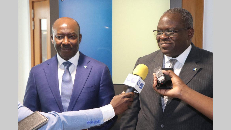 Secteur bancaire : BGFIBank Gabon: les défis de Loukoumanou Waïdi
