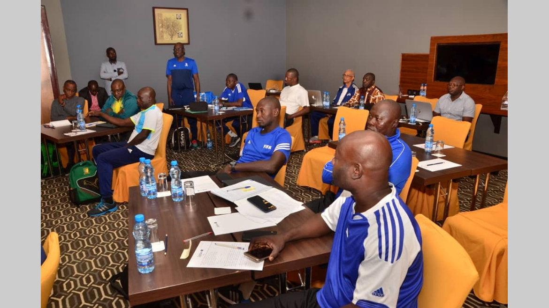 Football : Mieux harmoniser les diplômes d'instructeurs