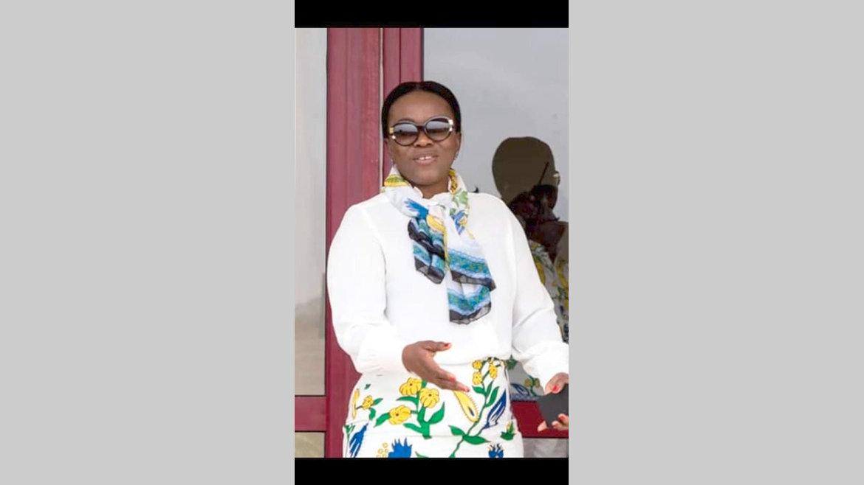 Football/AS Dikaki : Gisèle Itoumba démissionne de la présidence