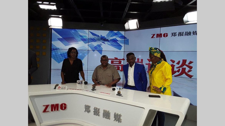 Groupe de presse de Zhengzhou (ZMG) : La diversification des activités à l'origine de sa solidité financière