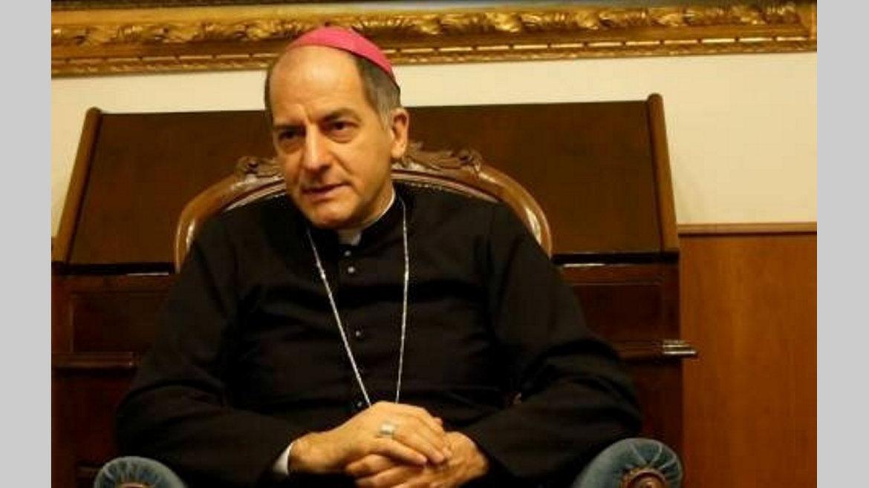 Focus : Mgr Giampietro Dal Toso : l'émissaire du Vatican