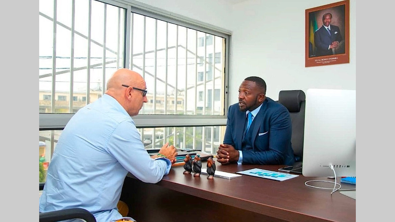 Football/Patrice Neveu à l'ONDS : Pour une dernière mise au point avec son employeur