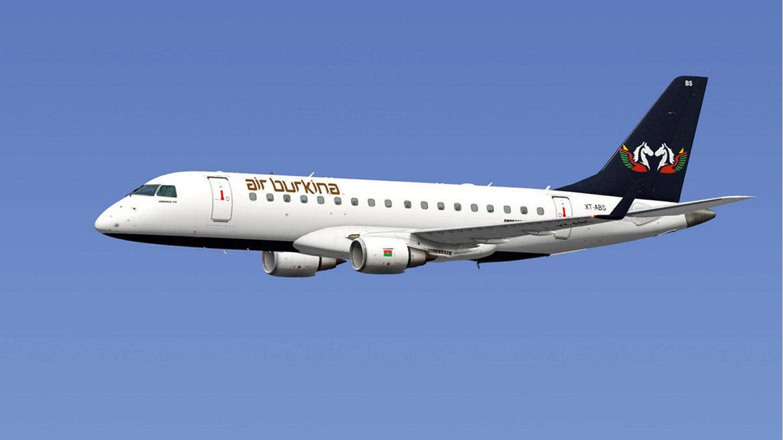 Transport aérien : Air Burkina dessert désormais le Gabon