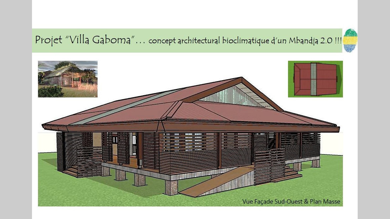 """Célébration de la Journée mondiale de l'habitat : La """"Villa Gaboma"""" à l'honneur"""
