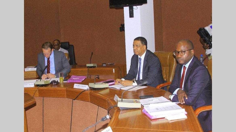 Conseil d'administration/SEEG : Un résultat positif de 219 millions de francs