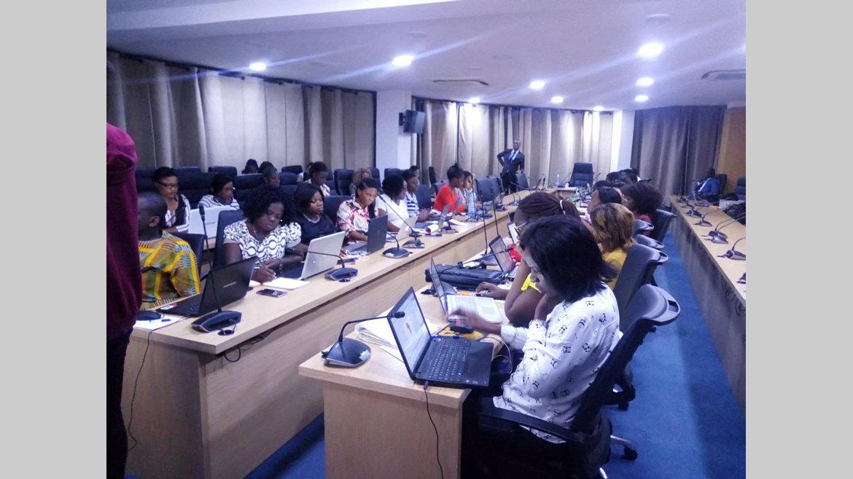 Numérique : Booster le savoir-faire des femmes