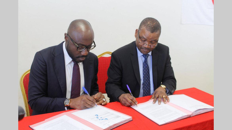 Gabon bleu : Les investisseurs espagnols intéressés