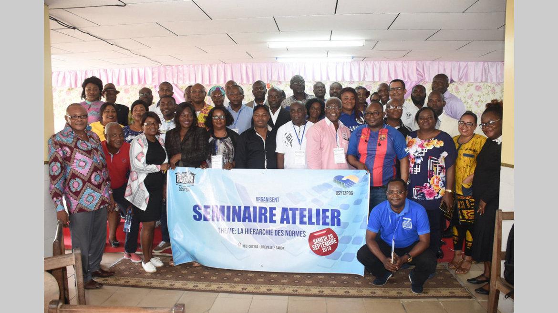Syndicat : La hiérarchie des normes administratives enseignée aux délégués syndicaux
